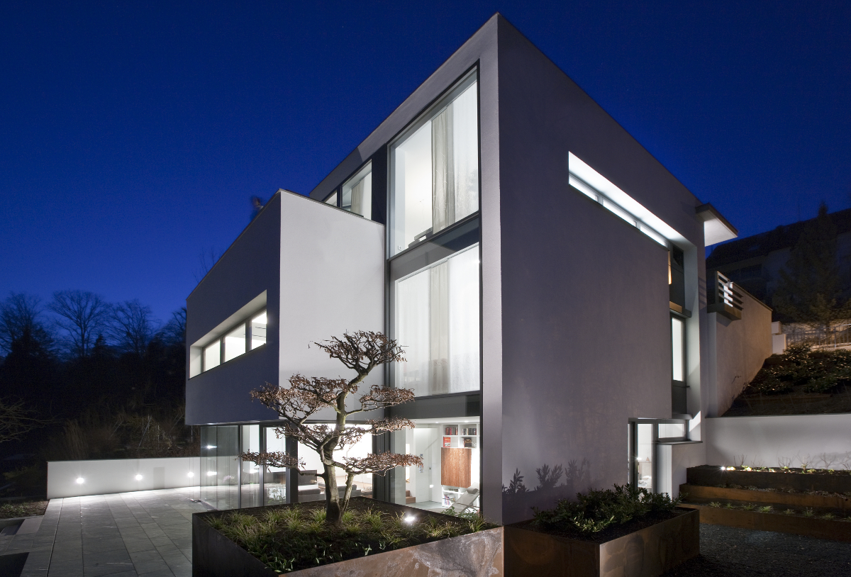 haus z stuttgart. Black Bedroom Furniture Sets. Home Design Ideas