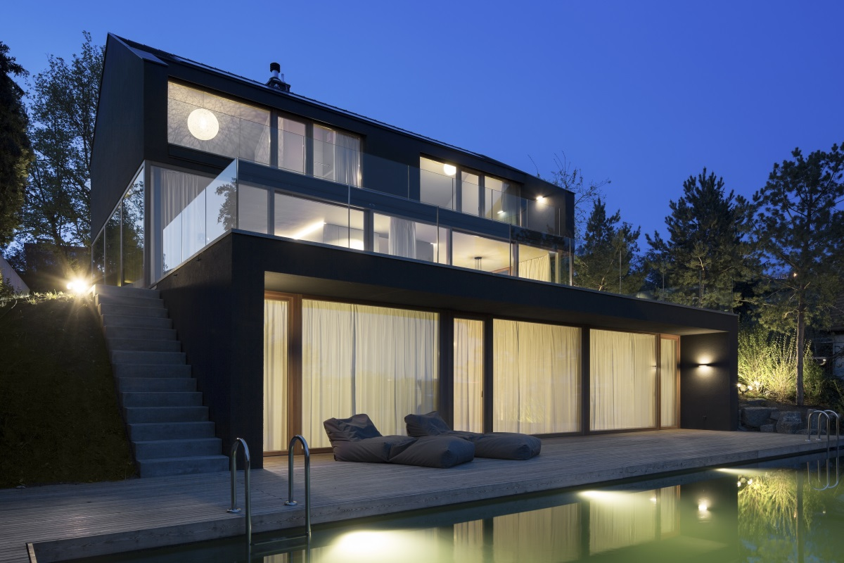 haus r asperg. Black Bedroom Furniture Sets. Home Design Ideas