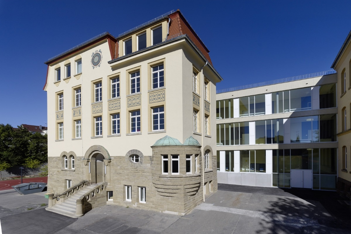 schulcampus ludwigsburg. Black Bedroom Furniture Sets. Home Design Ideas