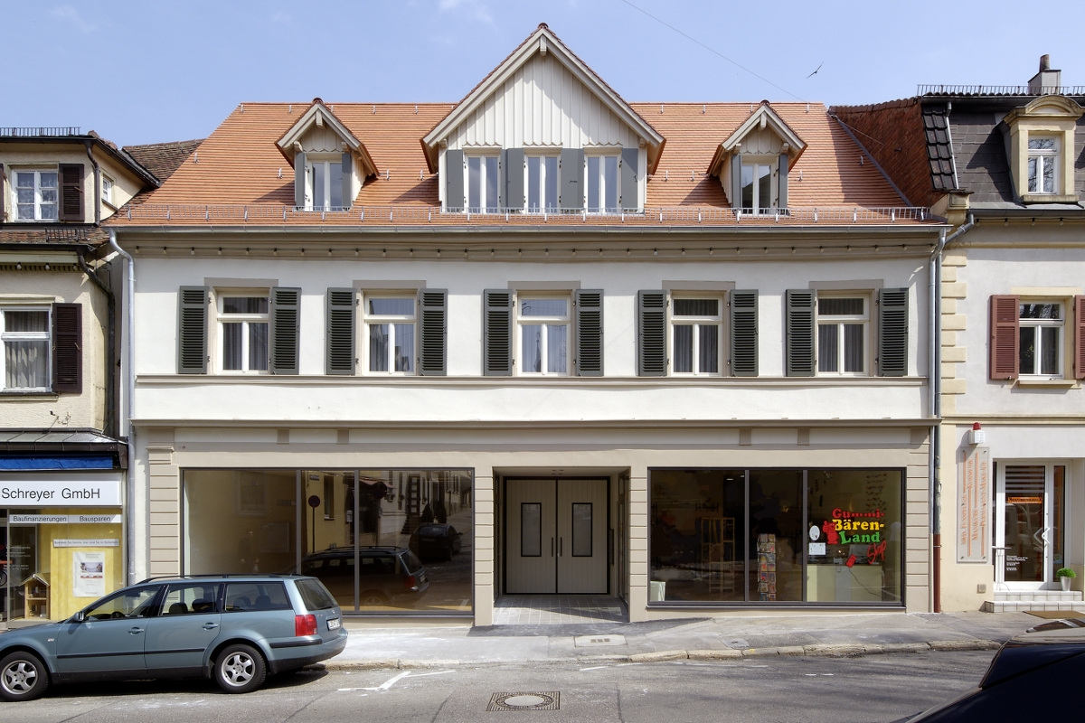 eberhardstra e ludwigsburg. Black Bedroom Furniture Sets. Home Design Ideas